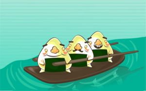 onigiri men wallpaper by loveshugah