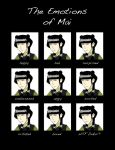 The Emotions of Mai by Lily-P