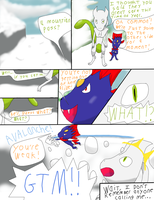 GTM's Story part 8 by HoneyShuckle