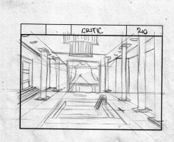 Storyboards-The Critic fin. by HeroGear