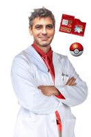 Professor Oak by BombOPAUL