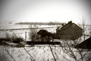 Bleak House by horai