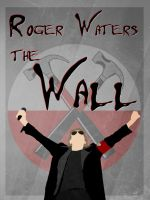 Roger Waters - The Wall by sirensinthenight