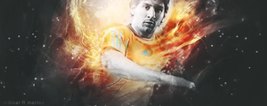 Messi ft Matteo by criticalGFX