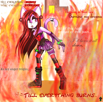 Everything Burns by Martyna-Chan