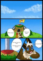 PMD - Herold of Darkness - Chapter 01 - Site 06 by Icedragon300