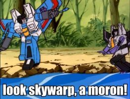 G1 meme thundercracker 2 by JOLTTHEHEDGEHPG09