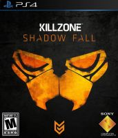 Killzone - Shadowfall 01 by FoeTwin