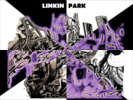 LINKIN PARK TRANSFORMED by chesterrrr