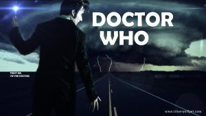 Doctor Who wallpapers 2 by SharpTone