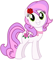 Request: Petal Sparkle Vector by JordiLa-Forge
