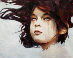 Zoe by MichaelShapcott