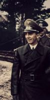 Joseph Paul Goebbels. (in colour) 26 by Julia-Koterias