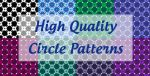 High Quality Circle Pattern Pack by ThestralWizard