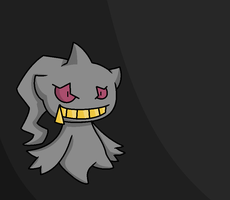 Banette by paokamon