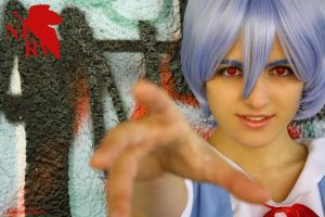 Rei Ayanami ~ Come with me by kokoammm