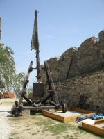 medieval catapult by KTVL-resources