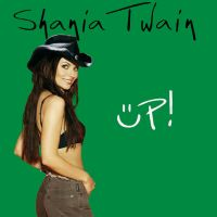 Shania Twain Up Green cover by SkipCool33