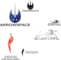Logos of the Future by 0nuku