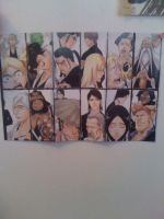 Other Bleach Poster by Kataang102