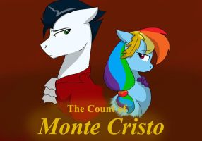 Count of Monte Cristo by Colourstrike