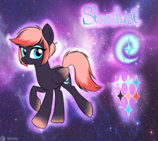 Stardust by candy-behemoth