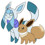 Idatey (Evolved and Not) by Uluri