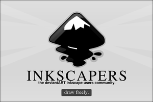 Inkscapers ID: 1 by Chromakode