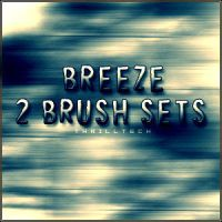BreeZe's Wind Grunge by BreeZe4