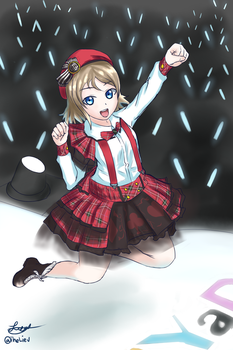 You Watanabe ~CYaRoN First Live~ by TheLiev