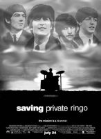 Saving Private Ringo by RingosGirl64