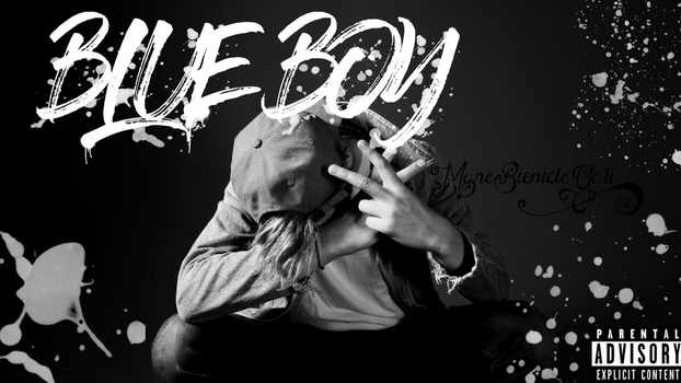 Blue Boy [EXPLICIT][not really] by ManeBionicleGali