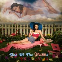 Katy Perry - One Of The Dreams by danperrybluepink