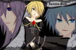 Vocaloid:Imitation Black by linfang25
