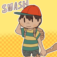 smash with me by sweating