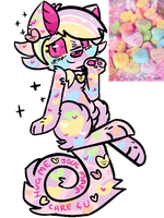 Snakatoo Auction //CLOSED by Pixel-Adopt