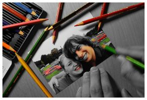 iColor my Life by Bandit83