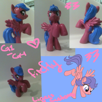 Custom Firefly Blind Bag by FireflyLC