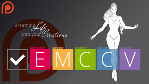 Introducing the EMCCV by SailorXv3