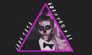 Born This Way by roobarbcrumble