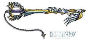 ball room - Page 5 Keyblade_-_Redemption