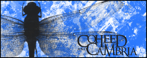 Coheed Sig by ToucanMan