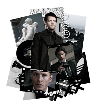 J2M|Agents by babypills