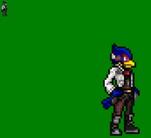 Falco JUS by zacharyleebrown