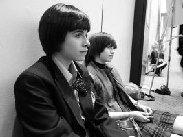 Second Doctor Cosplay II by SmudgeThistle