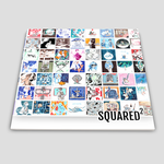 Squared 2 by ah-bao