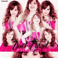 Don't Forget-Blend-fersellylover11 by fersellylover11