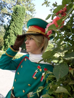 Aph Military Russia by CerberusAttack