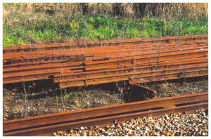 Iron and Trains by sonasol