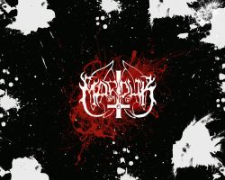 Marduk - Swedish Black Metal by Esonax